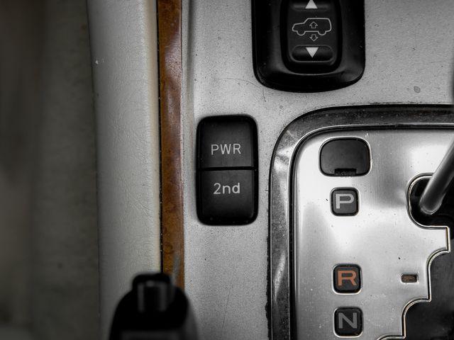 2004 Lexus LX 470 Burbank, CA 22