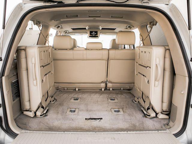 2004 Lexus LX 470 Burbank, CA 27