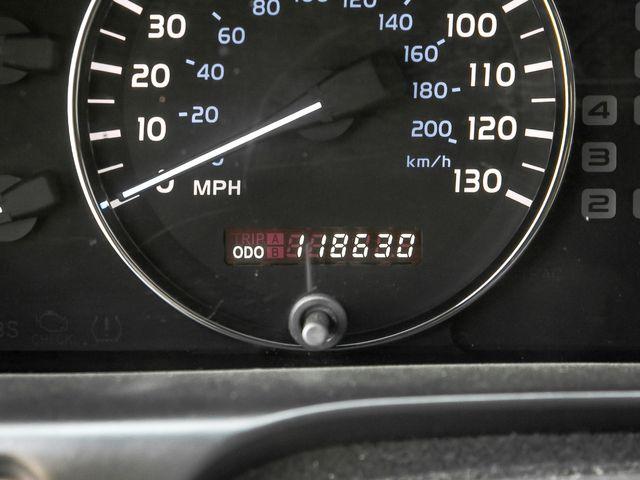2004 Lexus LX 470 Burbank, CA 36