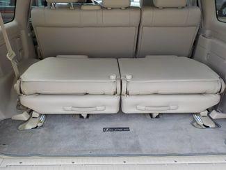 2004 Lexus LX 470 Fayetteville , Arkansas 12