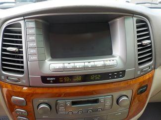 2004 Lexus LX 470 Fayetteville , Arkansas 19