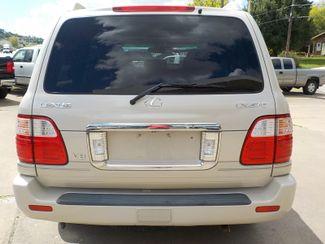 2004 Lexus LX 470 Fayetteville , Arkansas 5