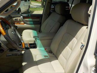 2004 Lexus LX 470 Fayetteville , Arkansas 9