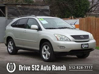 2004 Lexus RX 330 Navigation Sunroof in Austin, TX 78745