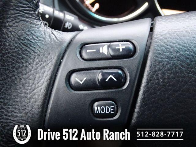 2004 Lexus RX 330 Navigation Sunroof in Austin, TX 78745