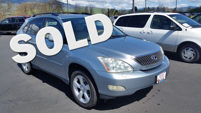 2004 Lexus RX 330 AWD  | Ashland, OR | Ashland Motor Company in Ashland OR
