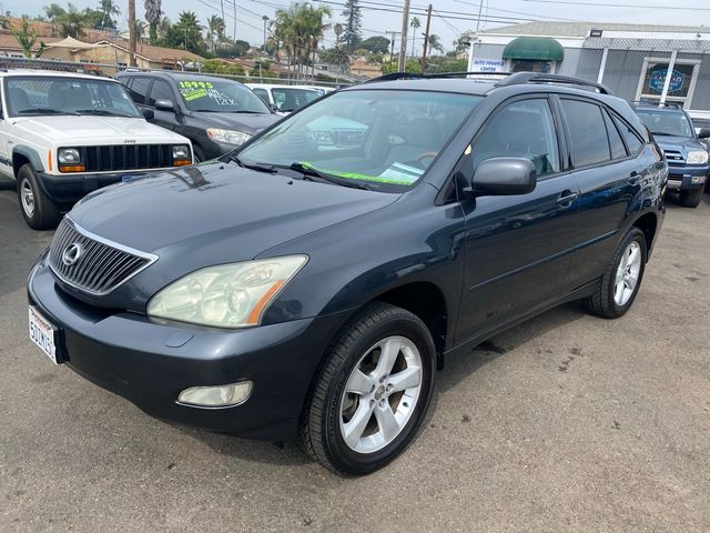 2004 Lexus RX 330 AWD ALL WHEEL DRIVE in San Diego, CA 92110