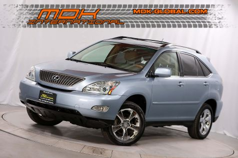 2004 Lexus RX 330 - AWD - Heated seats in Los Angeles