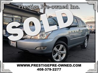 2004 Lexus RX 330 in Campbell CA