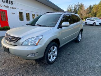 2004 Lexus RX 330 330 in Eastsound, WA 98245
