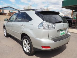 2004 Lexus RX 330 Base Englewood, CO 7