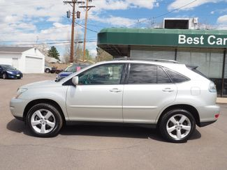 2004 Lexus RX 330 Base Englewood, CO 8