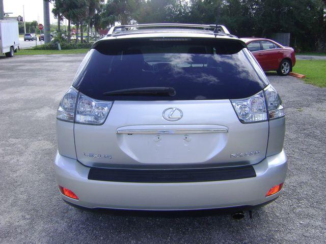 2004 Lexus RX 330 330 in Fort Pierce, FL 34982
