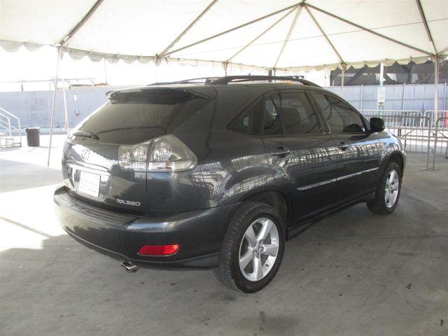 2004 Lexus RX 330 Gardena, California 2