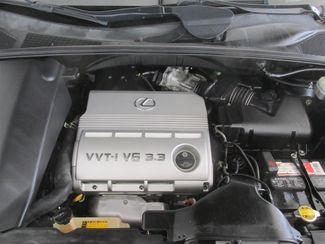 2004 Lexus RX 330 Gardena, California 15