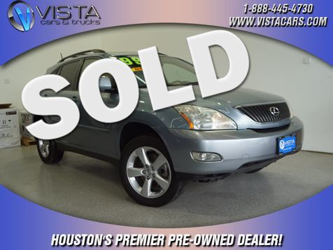 2004 Lexus RX 330 Base in Houston, Texas