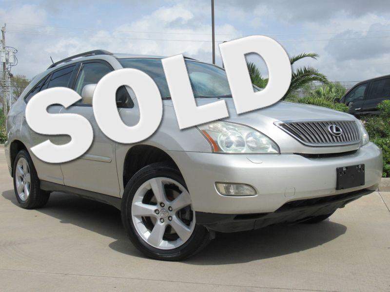 2004 Lexus RX 330  | Houston, TX | American Auto Centers in Houston TX