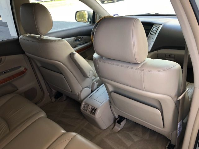 2004 Lexus RX 330 4WD LINDON, UT 18