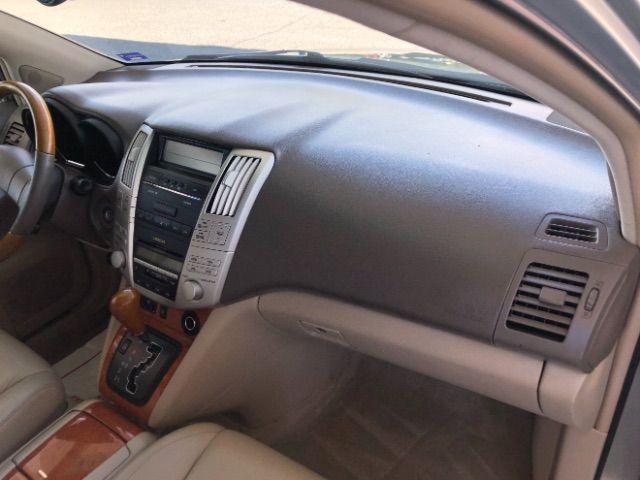 2004 Lexus RX 330 4WD LINDON, UT 21