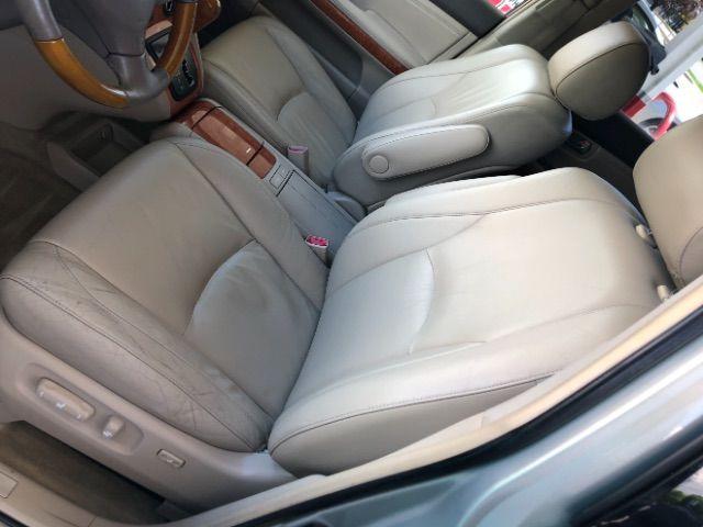 2004 Lexus RX 330 4WD LINDON, UT 9