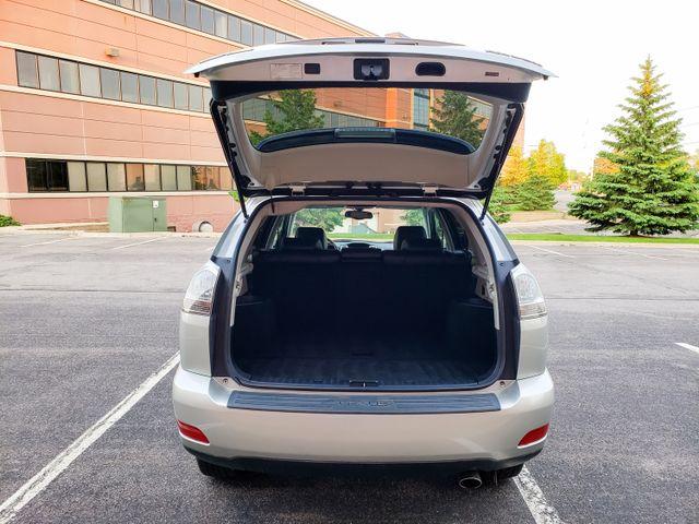 2004 Lexus RX 330 6 Month 6000 Miles warranty Maple Grove, Minnesota 37