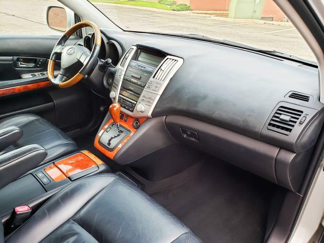 2004 Lexus RX 330 6 Month 6000 Miles warranty Maple Grove, Minnesota 17