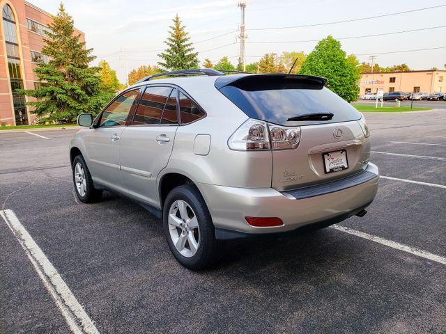 2004 Lexus RX 330 6 Month 6000 Miles warranty Maple Grove, Minnesota 2