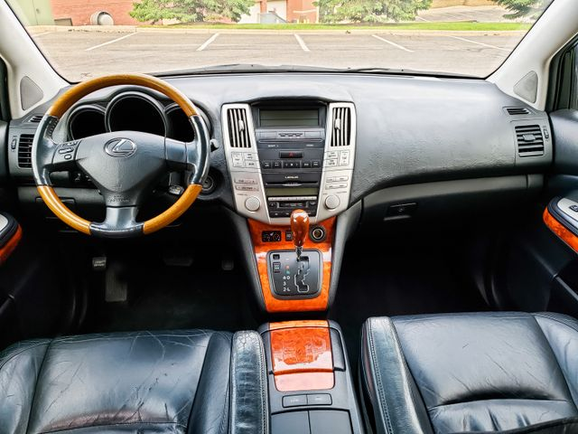 2004 Lexus RX 330 6 Month 6000 Miles warranty Maple Grove, Minnesota 24