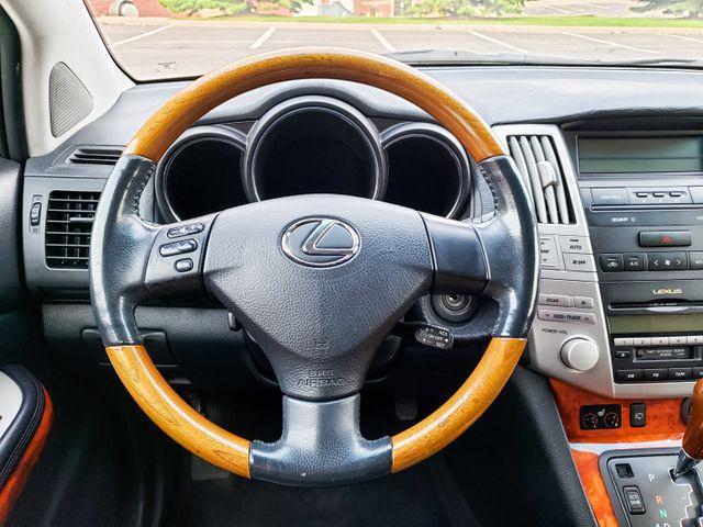 2004 Lexus RX 330 6 Month 6000 Miles warranty Maple Grove, Minnesota 26