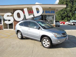 2004 Lexus RX 330 330 in Medina OHIO, 44256
