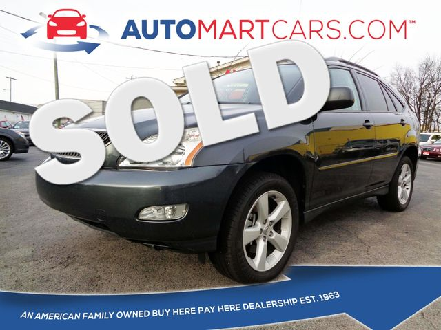 2004 Lexus RX 330  | Nashville, Tennessee | Auto Mart Used Cars Inc. in Nashville Tennessee