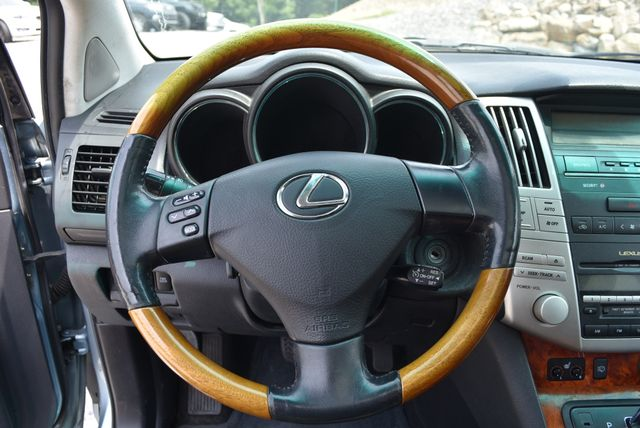 2004 Lexus RX 330 Naugatuck, Connecticut 17
