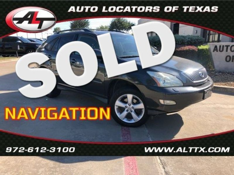 2004 Lexus RX 330  | Plano, TX | Consign My Vehicle in Plano TX