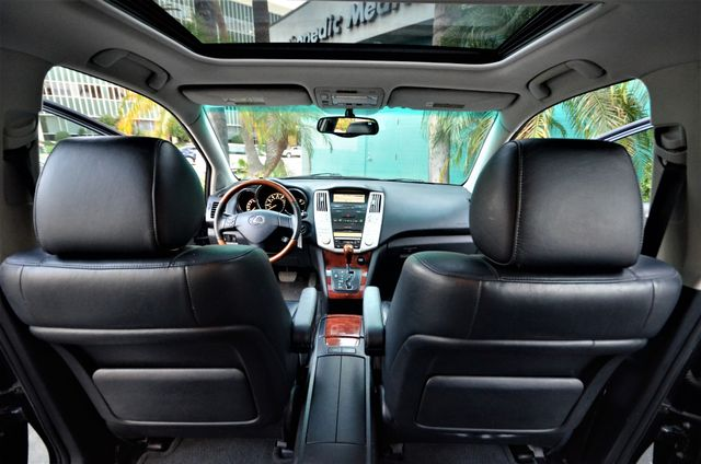 2004 Lexus RX 330 Reseda, CA 23