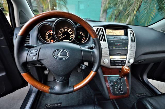 2004 Lexus RX 330 Reseda, CA 4