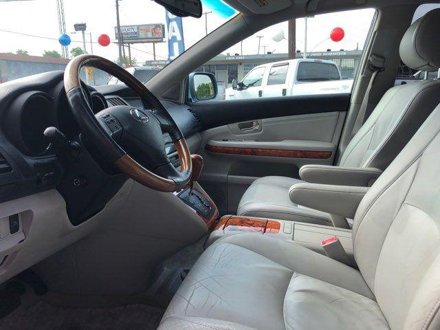 2004 Lexus RX 330 in San Antonio, TX 78212