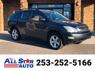 2004 Lexus RX 330 in Puyallup Washington, 98371
