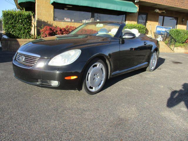 2004 Lexus SC 430 in Memphis, TN 38115