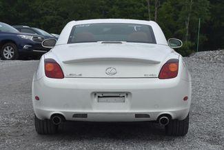 2004 Lexus SC 430 Naugatuck, Connecticut 3