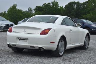 2004 Lexus SC 430 Naugatuck, Connecticut 4