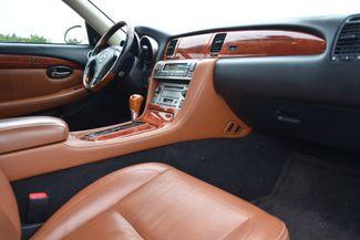 2004 Lexus SC 430 Naugatuck, Connecticut 9