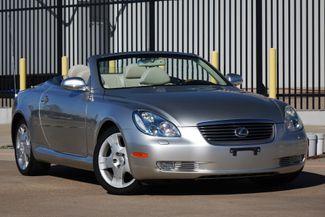 2004 Lexus SC 430 * Only 69k Mi* EZ Finance** | Plano, TX | Carrick's Autos in Plano TX