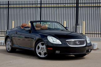 2004 Lexus SC 430  | Plano, TX | Carrick's Autos in Plano TX