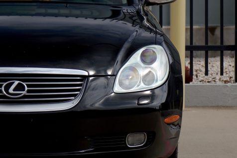 2004 Lexus SC 430  | Plano, TX | Carrick's Autos in Plano, TX