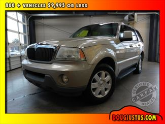 2004 Lincoln Aviator Luxury in Airport Motor Mile ( Metro Knoxville ), TN 37777