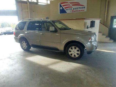 2004 Lincoln AVIATOR  | JOPPA, MD | Auto Auction of Baltimore  in JOPPA, MD