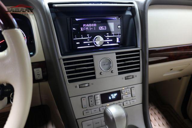 2004 Lincoln Aviator Luxury Merrillville, Indiana 20