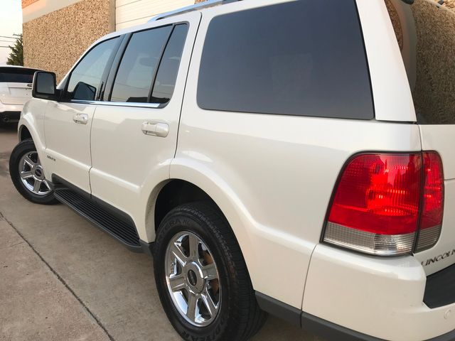 2004 Lincoln Aviator Luxury V-8, Super Clean, 1-Owner, Low Miles in Plano, Texas 75074