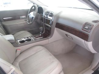 2004 Lincoln LS w/Luxury Pkg Gardena, California 8