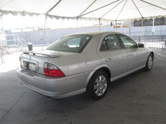 2004 Lincoln LS w/Luxury Pkg Gardena, California 2